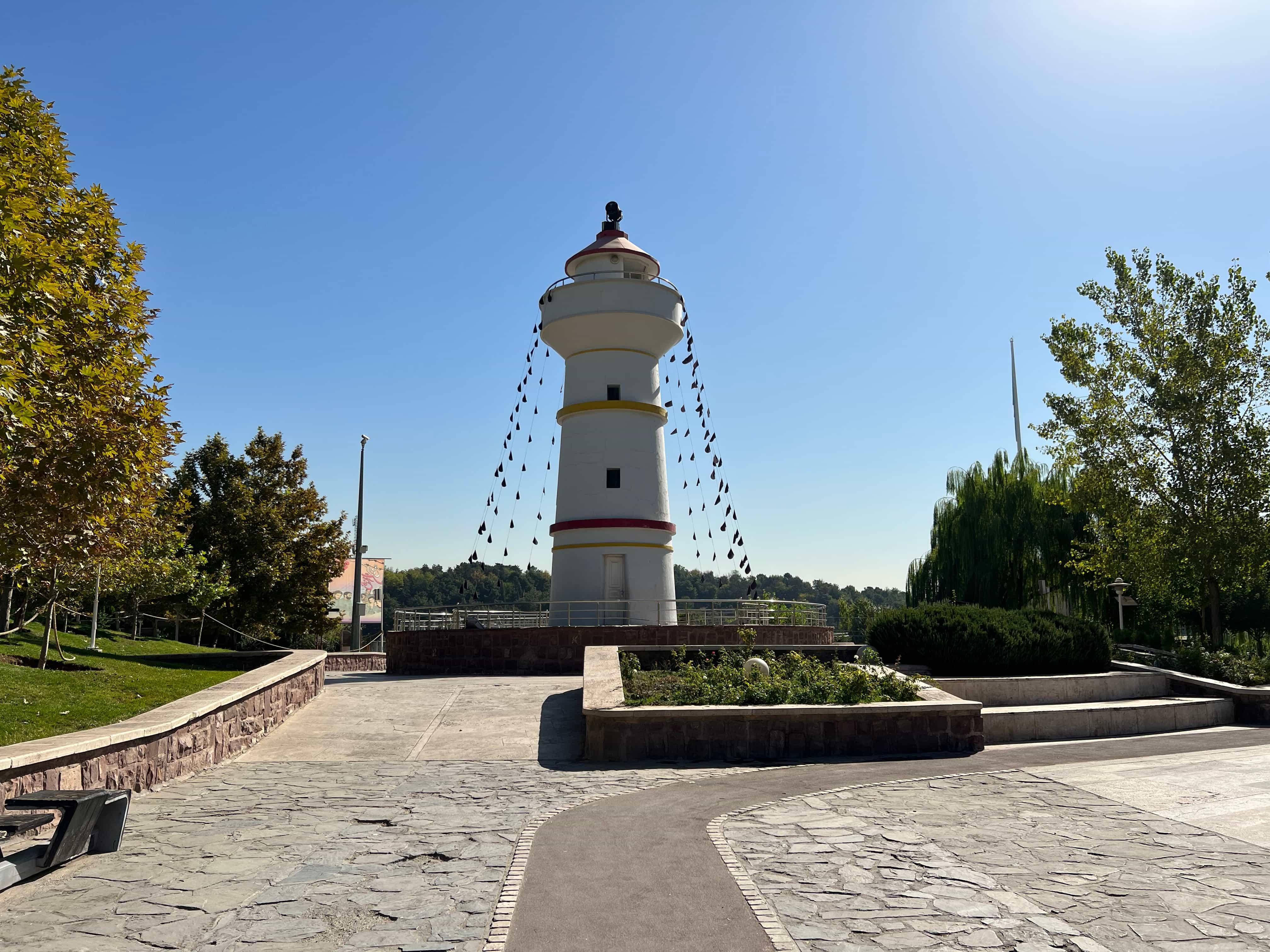 نمونه عکس دوربین آیفون 13 پرو