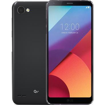 گوشی موبایل الجی مدل Q6 پلاس دو سیم کارت - ظرفیت 64 گیگابایت