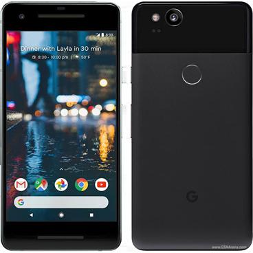 گوشی موبايل گوگل مدل Pixel 2 تک سیم کارت - ظرفیت 128 گیگابایت