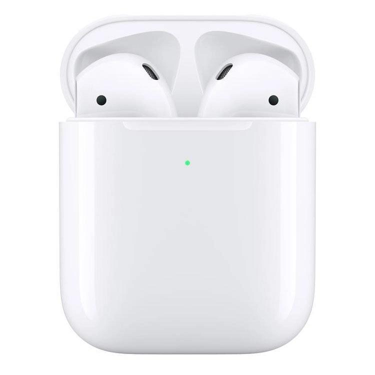 هندزفری بی سیم اپل مدل AirPods 2 with Wireless