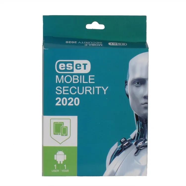 آنتی ویروس گوشی ESET Mobile Security 2020