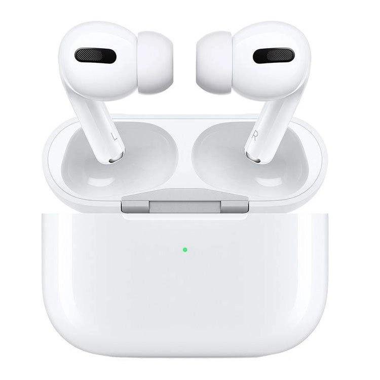 هندزفری بی سیم اپل مدل AirPods Pro همراه با محفظه شارژ