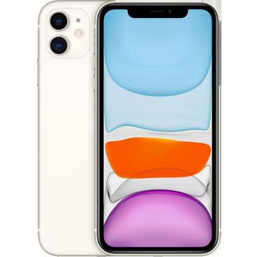 گوشی موبایل اپل مدل آیفون 11 ظرفیت 128 گیگابایت