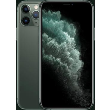 گوشی موبایل اپل مدل آیفون 11 Pro ظرفیت 512 گیگابایت