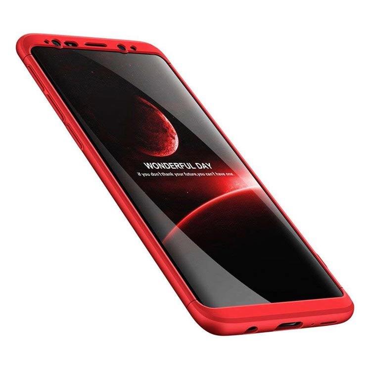 قاب 360 سامسونگ Galaxy S9 Plus مدل GKK Case