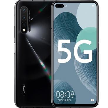 گوشی موبايل هواوی مدل Nova 6 5G  دو سیم کارت - ظرفیت 128 گیگابایت