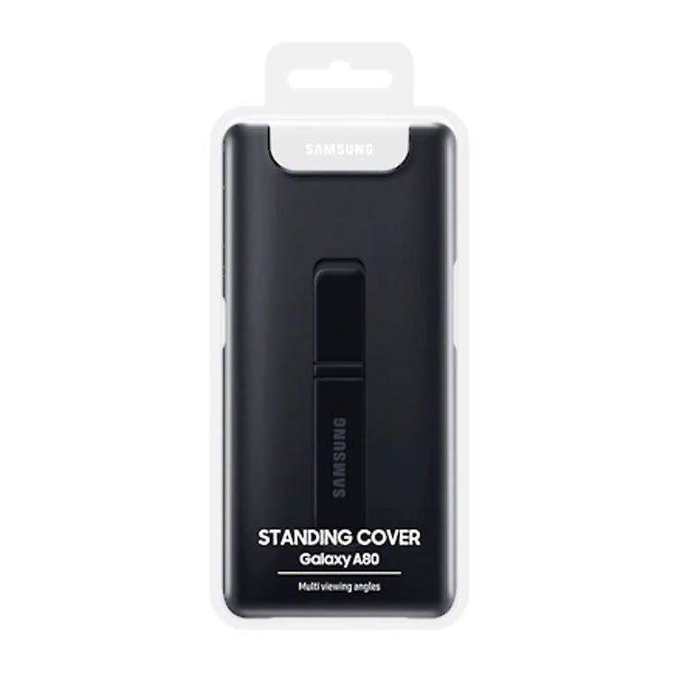 کیف محافظ سامسونگ  Galaxy A80 مدل Standing Cover