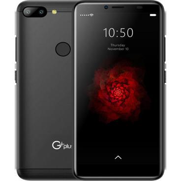 گوشی موبایل جی پلاس مدل T10 GMC-515 دو سیم کارت ظرفیت 16 گیگابایت - رم 2 گیگابایت