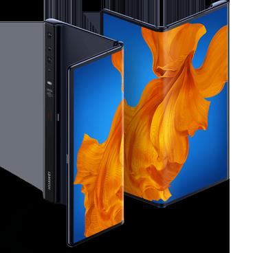 گوشی موبايل هواوی مدل Mate Xs دو سيم کارت - ظرفیت 512 گیگابایت