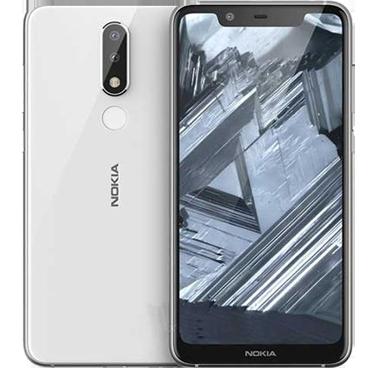 گوشی موبایل نوکیا 5.1 پلاس دو سیم کارت - ظرفیت 64 گیگابایت