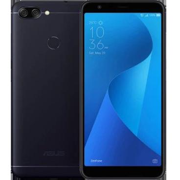 گوشی موبايل ایسوس مدل Zenfone Max Plus ZB570TL ظرفیت 64 گیگابایت