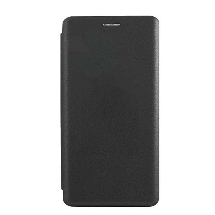 کیف کلاسوری طرح چرم گوشی سامسونگ Galaxy Note 9