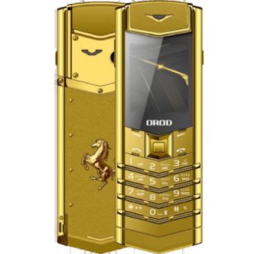 گوشی موبایل ارود مدل Empire دو سیم کارت