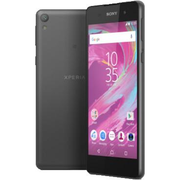 گوشی موبايل سونی مدل اکسپریا E5 تک سيم کارت - ظرفيت 16 گيگابايت