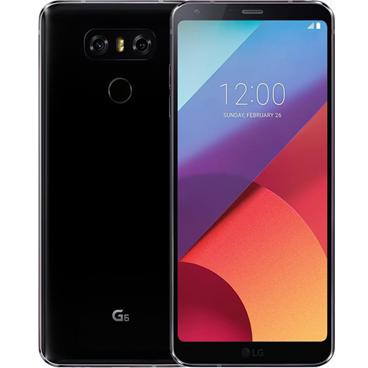 گوشی موبایل الجی مدل G6 پلاس دو سیم کارت - ظرفیت 128 گیگابایت