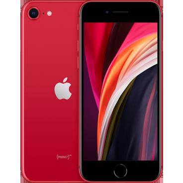 گوشی موبایل اپل مدل آیفون SE 2020 ظرفیت 128 گیگابایت