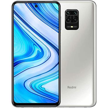 گوشی موبایل شیائومی Redmi Note 9 Pro ظرفیت 128 گیگابایت - رم 6 گیگابایت