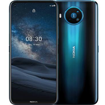 گوشی موبایل نوکیا 8.3 5G - ظرفیت 64 گیگابایت