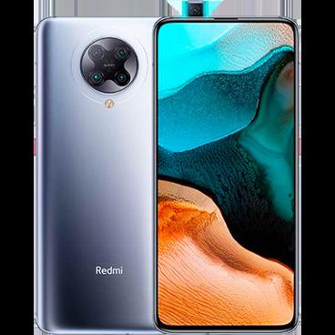 گوشی موبایل شیائومی مدل  Redmi K30 Pro - ظرفیت 128 گیگابایت
