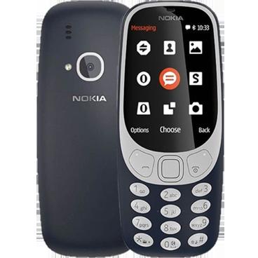 گوشی موبایل نوکیا 3310 نسخه 3G - دو سیم کارت
