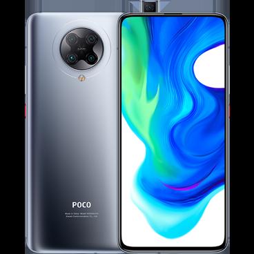 گوشی موبایل شیائومی  Poco F2 Pro - ظرفیت 128 گیگابایت