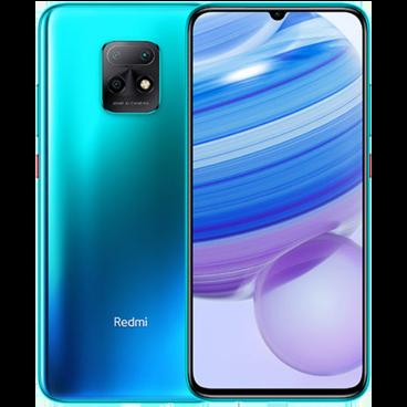 گوشی موبایل شیائومی مدل Redmi 10X 5G - ظرفیت 128 گیگابایت