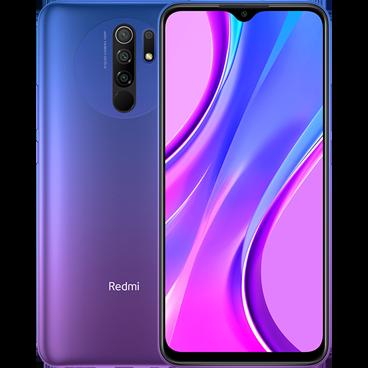 گوشی موبایل شیائومی مدل Redmi 9 ظرفیت 64 گیگابایت - رم 4 گیگابایت