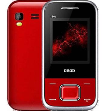 گوشی موبایل ارود مدل 180s دو سیم کارت