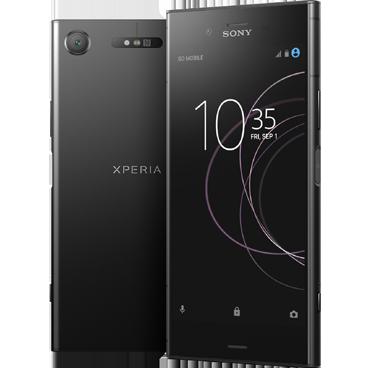 گوشی موبايل سونی مدل اکسپریا XZ1 دو سيم کارت - ظرفيت 64 گيگابايت