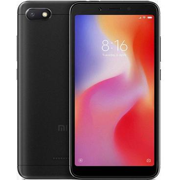 گوشی موبایل شیائومی مدل Redmi 6A - ظرفیت 32 گیگابایت