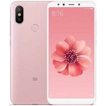 گوشی موبایل شیائومی مدل Mi A2 - ظرفیت 64 گیگابایت
