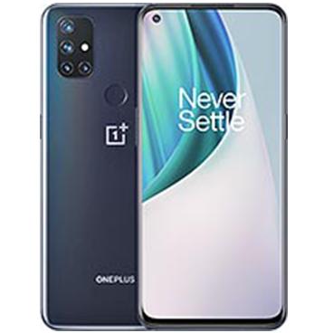 گوشی موبایل وان پلاس Nord N10 5G ظرفیت 128 گیگابایت - رم 6 گیگابایت