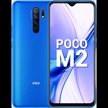 گوشی موبایل شیائومی Poco M2 - ظرفیت 128 گیگابایت