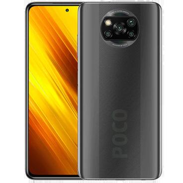 گوشی موبایل شیائومی  Poco X3 NFC - ظرفیت 128 گیگابایت - رم 6 گیگابایت