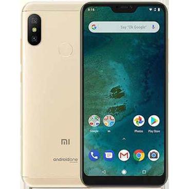 گوشی موبایل شیائومی مدل Mi A2 Lite - ظرفیت 32 گیگابایت