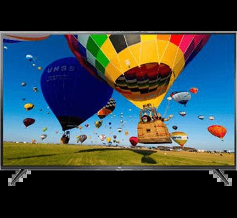 تلویزیون ال ای دی تی سی ال مدل 50P65USL سایز 50 اینچ