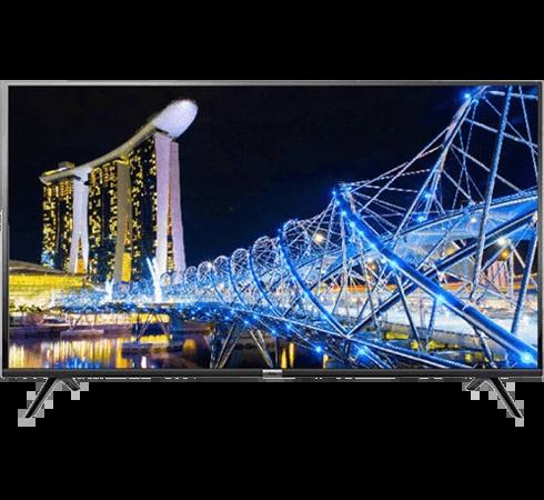تلویزیون ال ای دی تی سی ال مدل 43S6500 سایز 43 اینچ