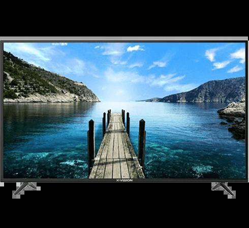 تلویزیون ال ای دی ایکس ویژن مدل 43XK580 سایز ۴۳ اینچ