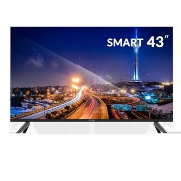 تلویزیون ال ای دی هوشمند اسنوا مدل SSD-43SA620P سایز 43 اینچ