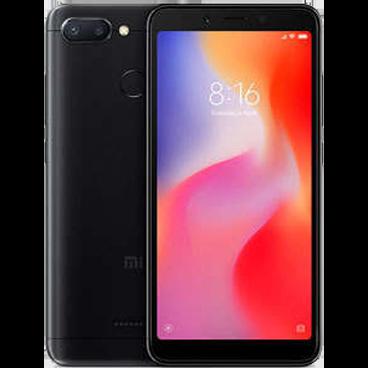 گوشی موبایل شیائومی مدل Redmi 6 - ظرفیت 32 گیگابایت