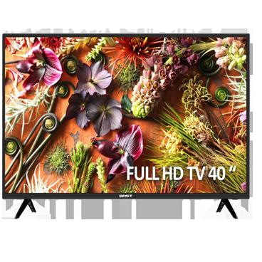تلوزیون ال ای دی بُست مدل 40bn2070j سایز 40 اینچ