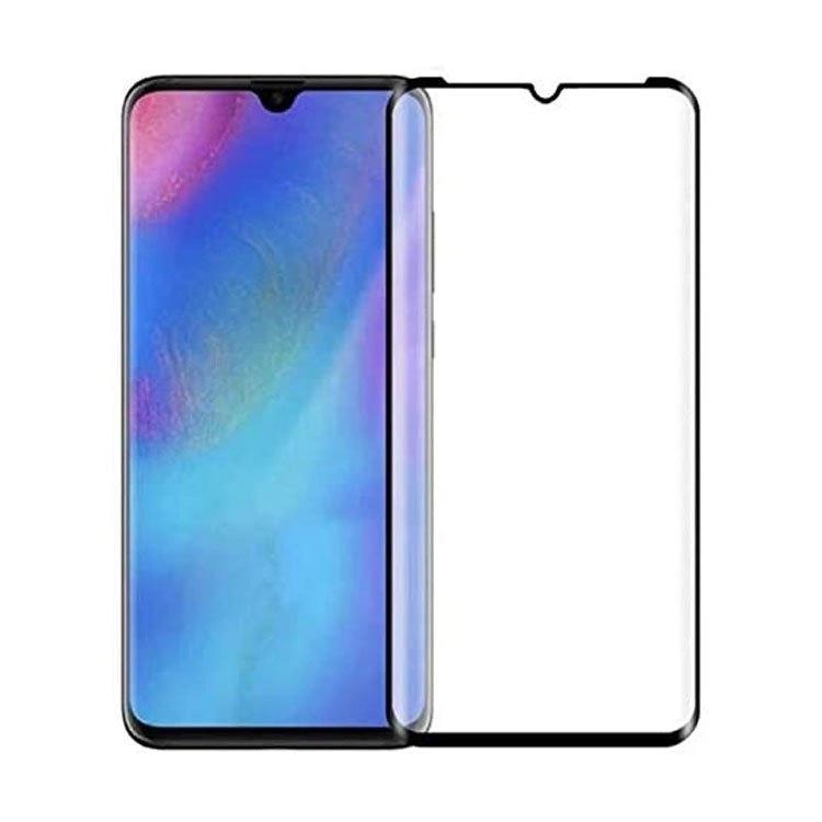 گلس سرامیکی گوشی هوآوی Huawei P30 lite مدل تمام صفحه