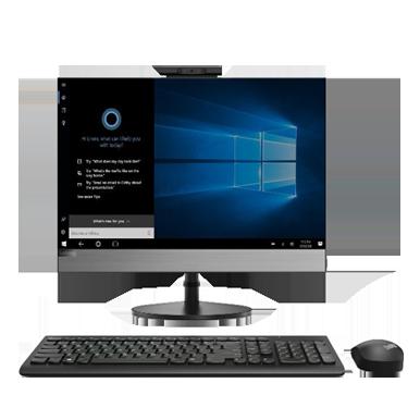 کامپیوتر بدون کیس  21.5 اینچی لنوو مدل V530 - 22iCB