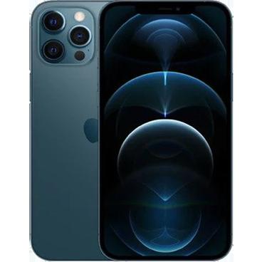 گوشی موبایل اپل مدل آیفون 12 پرو مکس - ظرفیت 256 گیگابایت - رم 6 گیگابایت  - دو سیم کارت