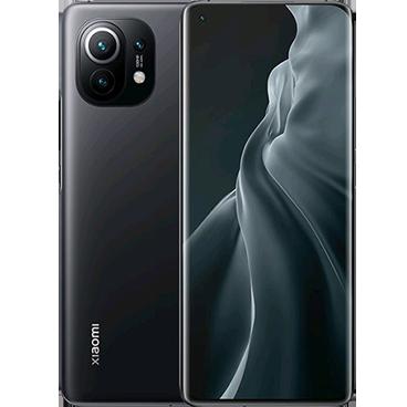 گوشی موبایل شیائومی مدل Mi 11 5G - ظرفیت 128 گیگابایت - رم 8 گیگابایت