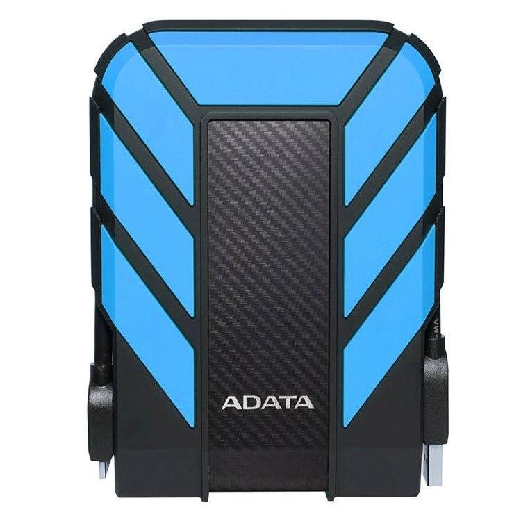 هارد اکسترنال ای دیتا مدل HD710 Pro ظرفیت 2 ترابایت
