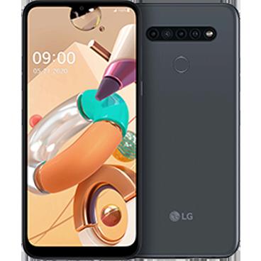 گوشی موبایل الجی مدل K41S دو سیم کارت - ظرفیت 32 گیگابایت - رم 3 گیگابایت