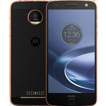 گوشی موبایل موتورولا Moto Z ظرفیت 32 گیگابایت