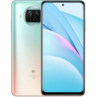 گوشی موبایل شیائومی مدل Mi 10T Lite 5G - ظرفیت 128 گیگابایت - رم 6 گیگابایت