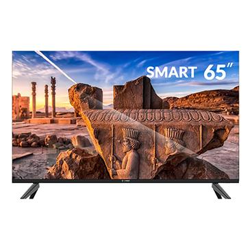 تلویزیون ال ای دی اسنوا مدل SSD-65SA620U سایز 65 اینچ